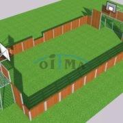 multisport arena