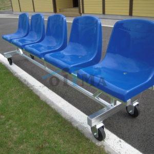teisald. toolid